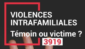 Violences intrafamiliales